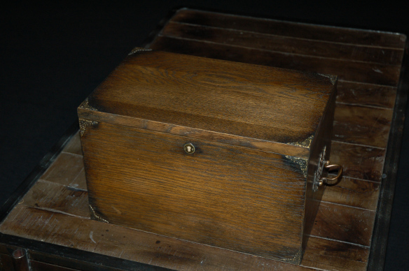 Thief Chest
